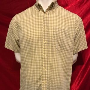 Cherokee Button Down Shirt
